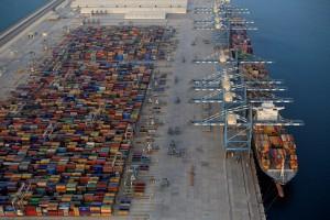 2 Khalifa Port - ميناء خليفة