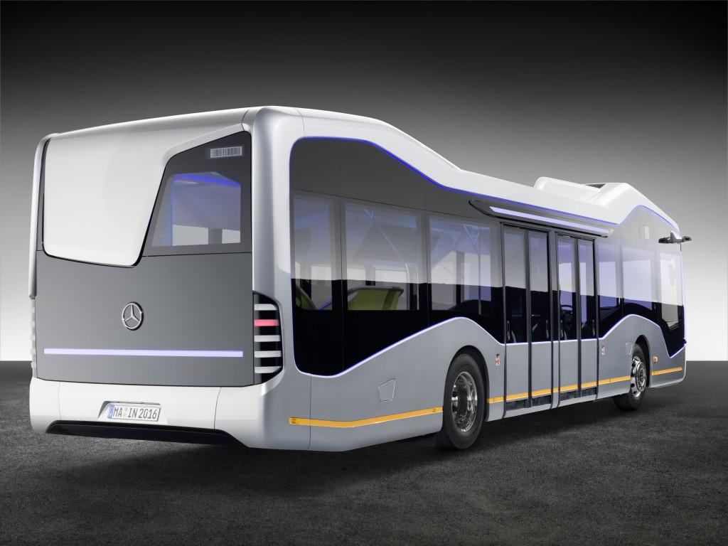 حافلة مرسيديس