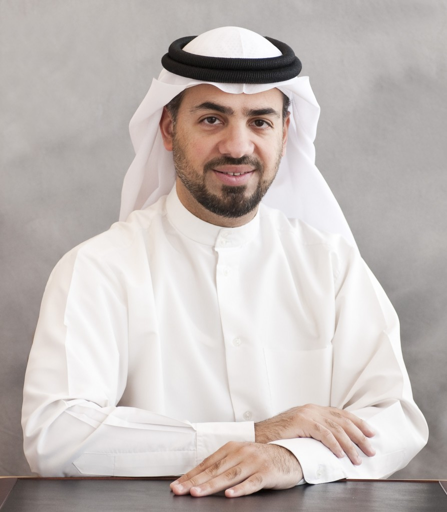 Fahad Al Bannai, CEO of axiom