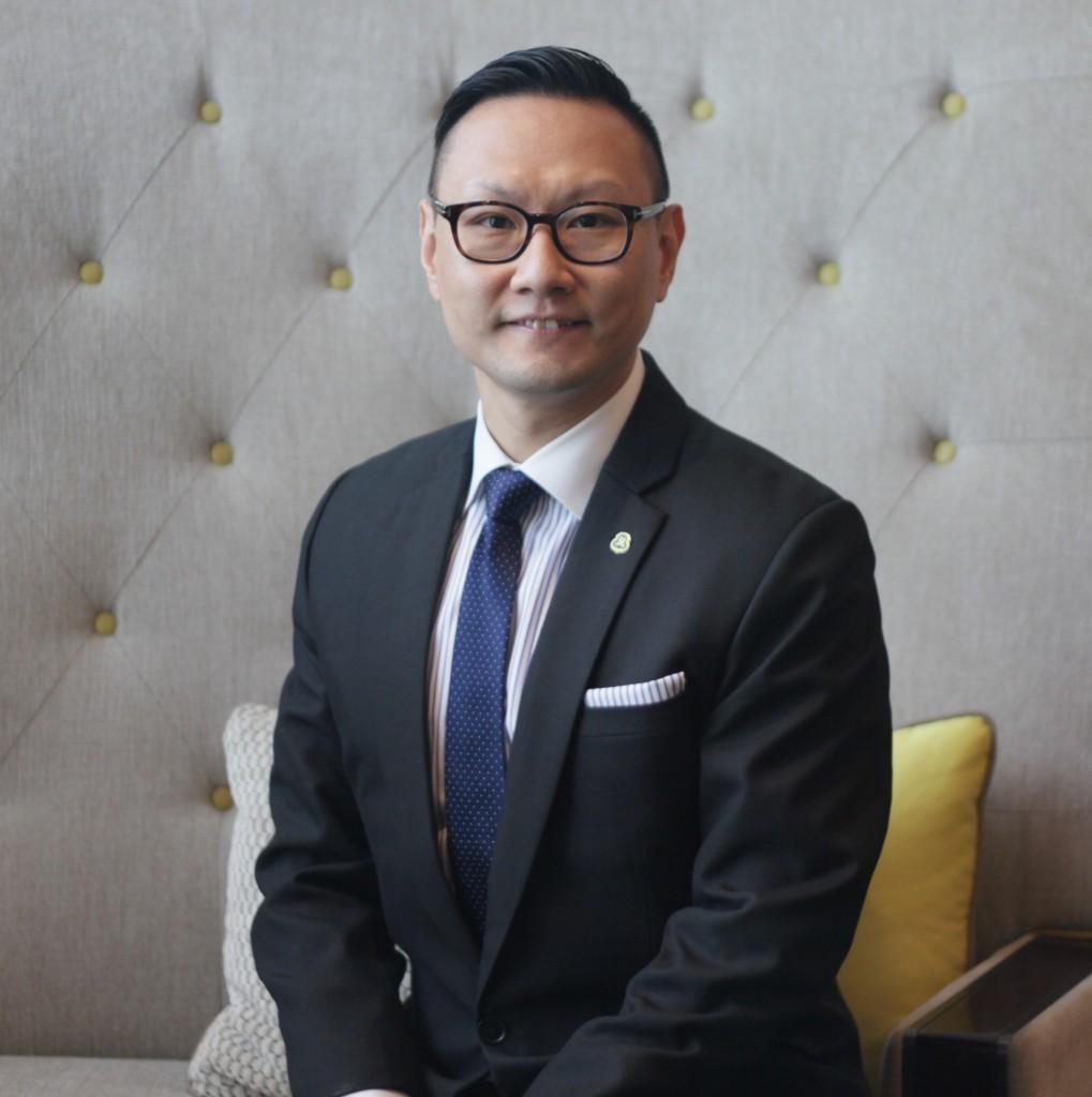 Samuel Wong 1
