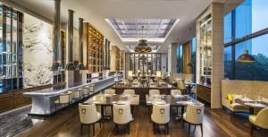 The St. Regis Kuala Lumpur - The Brasserie